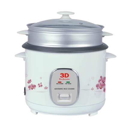 Picture of Automatic Rice Cooker RCN-50