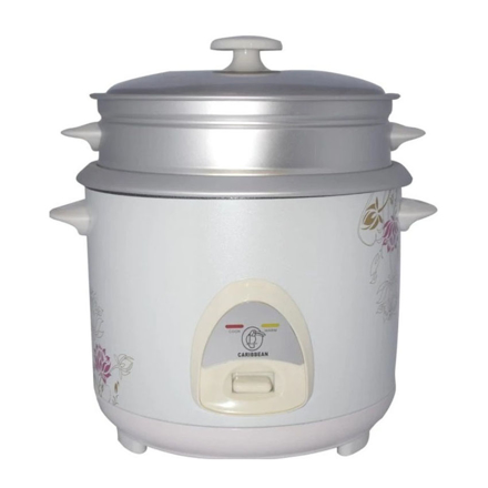 Picture of Caribbean Rice Cooker - CAR-1000