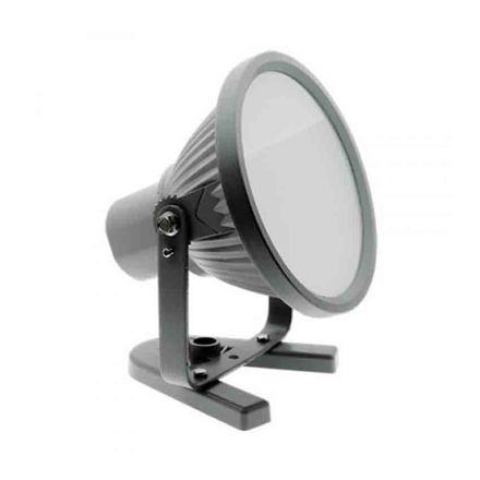 Picture of LED Weatherproof Round Floodlight 75W
