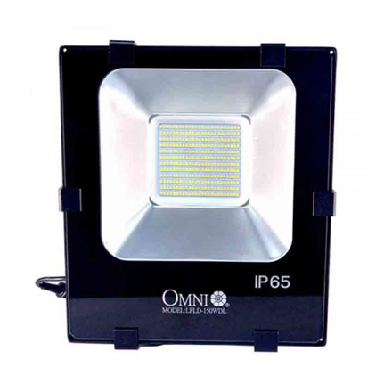 Picture of LED Weatherproof Square Floodlight 150W