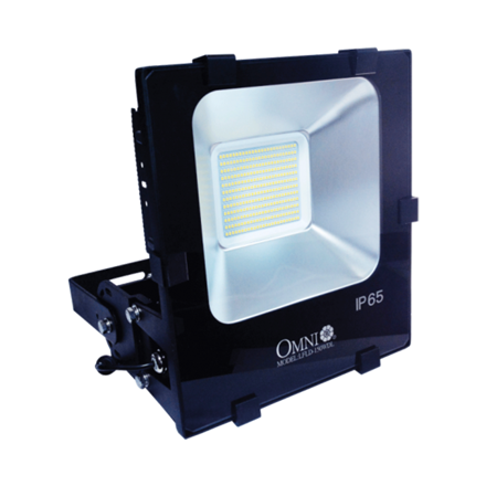 Picture of LED Weatherproof Square Floodlight 200W