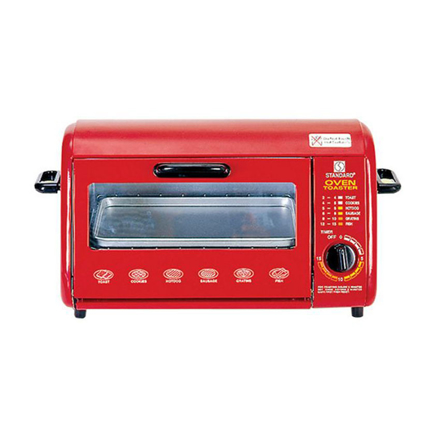 Picture of Standard Oven Toaster SOT 603