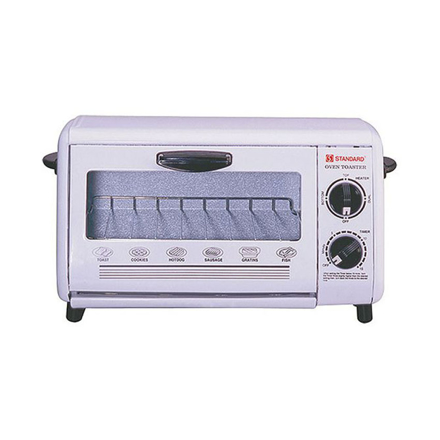 Picture of Standard Oven Toaster SOT 650