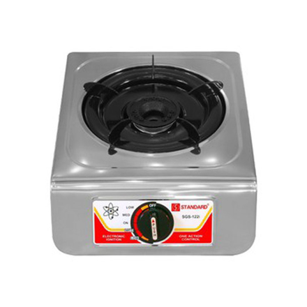 Picture of Standard Gas Stove SGS 122i