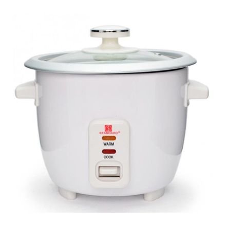 Picture of Standard Rice Cooker