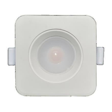 Picture of LED Square Mini Downlight 8W