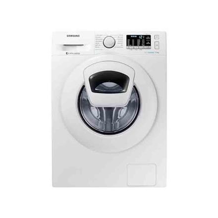 图片 Front Load Washing Machine WW75K52E0YW