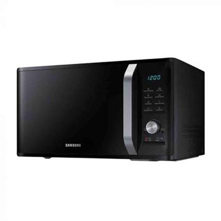 图片 Steam Microwave Oven MS28J5255UB