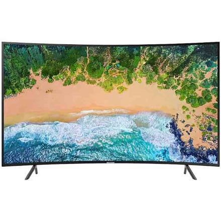 图片 Samsung UHD Curved TV NU7300