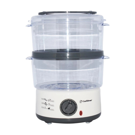 Picture of Caribbean Food Steamer - CPS2005