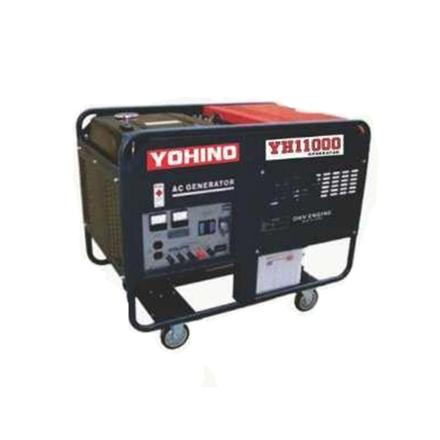 Picture of Gasoline Generator YH11000