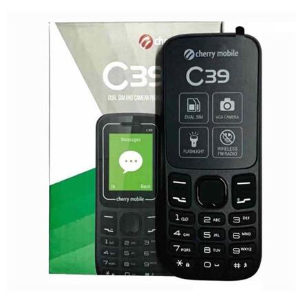 图片 Cherry Mobile C39