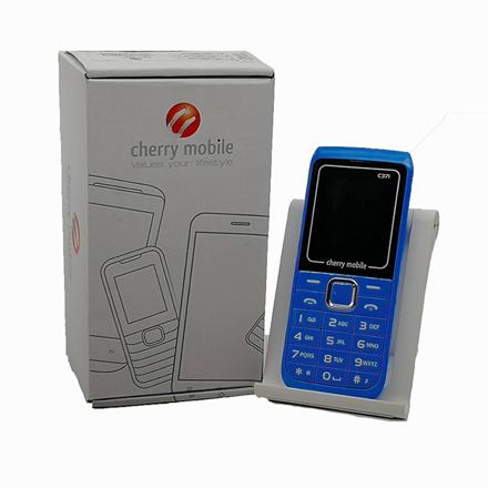 图片 Cherry Mobile C37i