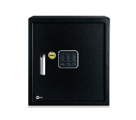 Picture of Yale Safe Laptop 390 x 350 x 360mm YSV/390/DG1 Grey