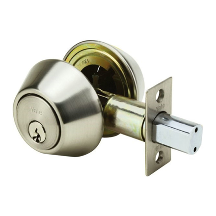 Picture of Deadbolt And Combination Locks V8121