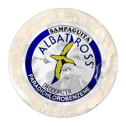 Picture of Albatross Sampaguita, ALB02B