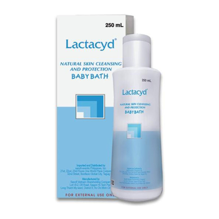 Picture of Lactacyd Baby Bath, LAC54