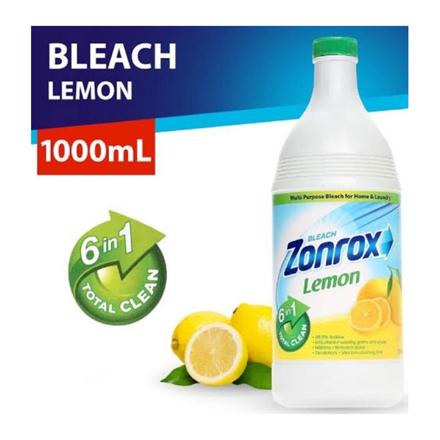 Picture of Zonrox Bleach Lemon, ZON15