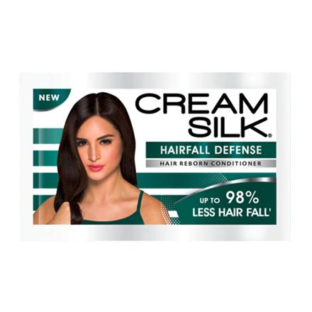 Picture of Cream Silk  Conditioner Hairfall Defense, CRE83
