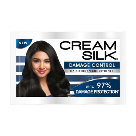 Picture of Cream Silk  Hair Conditioner Damage Control, CRE48