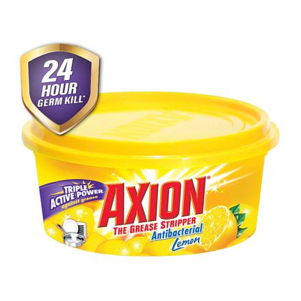 Picture of Axion Dishwashing Paste Lemon, AXI65