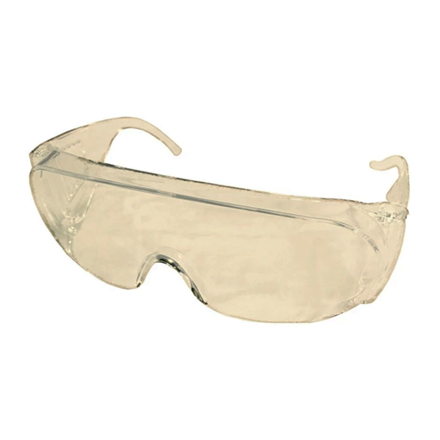 Picture of S-Ks Tools USA Safety Glasses Goggles Spectacles (Clear), TSF-70030