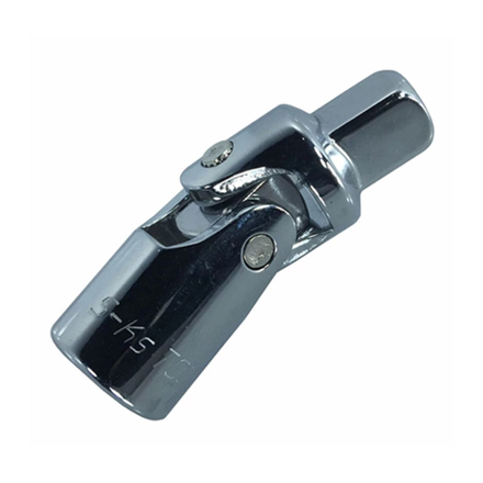 """Picture of S-Ks Tools USA 1/2"""" Drive Universal Joint (Silver), SKSUJ12"""