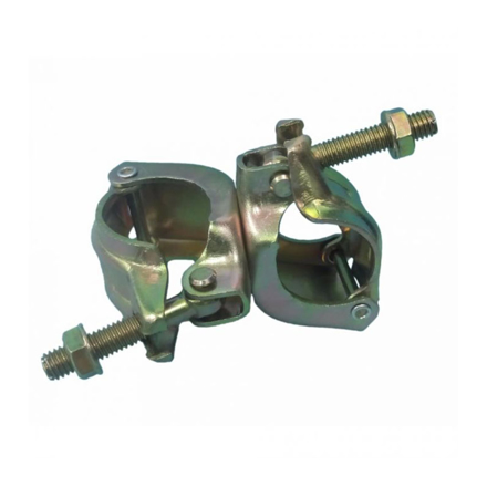 """Picture of Fixed Clamp 2"""", FCLAMP-2"""