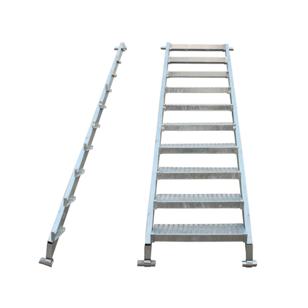 Picture of Ladder 0.48m x 2514mm, L0.48mx2514mm