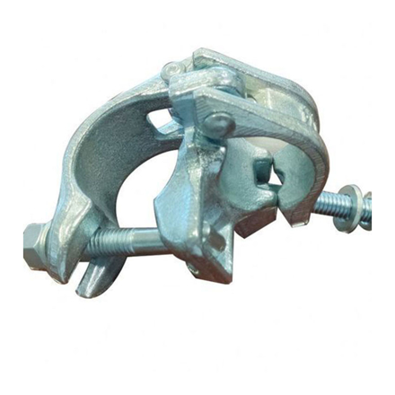 """Picture of Forged Fixed Clamp 1-1/2"""", FFC1-1/2"""""""
