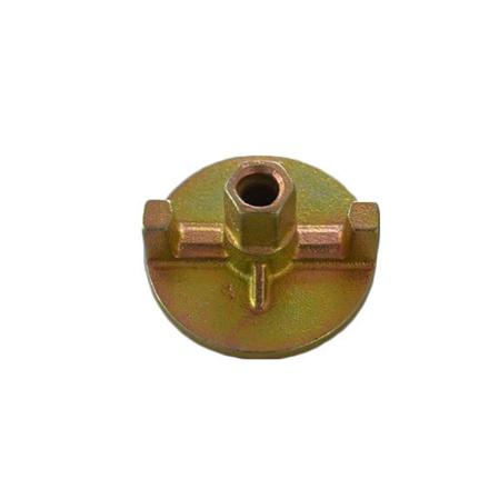 Picture of Tie Rod Flange Nut 17mm, TRFN17mm
