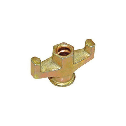 Picture of Tie Rod Wing Nut 17mm, TRWN17mm