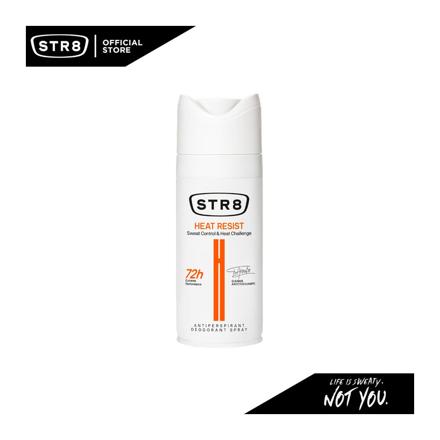 Picture of Str8 Deodorant Spray 250 ml Heat Resist, 8571027199