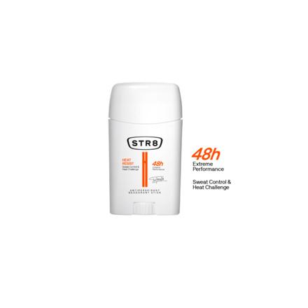 Picture of Str8 Deodorant Stick 250 ml Heat Resist, 8571027201