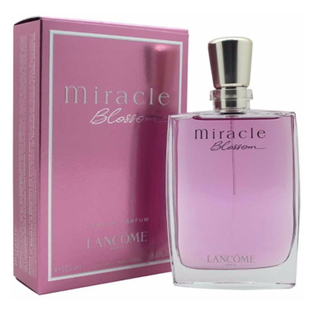 Picture of Lancome Miracle Blossom Women Authentic Perfume 100 ml, LANCOMEMIRACLE
