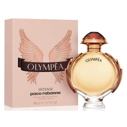 Picture of Paco Rabanne Olympea Intense Women Authentic Perfume 80 ml, PACORABANNEINTENSE