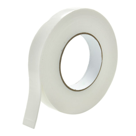 Picture of Excel Double Sided Tape Foam Type (12mm x 5m, 18mm x 5m, 24mm x 5m), EXCELDS.TAPEFOAM