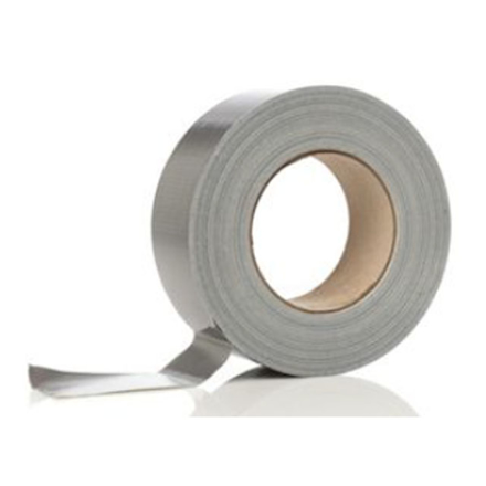 Picture of Excel Cloth Duct Tape 48mm x 10m (Silver, Black, Yellow, Blue, Red, Brown, Green), EXCELCD.TAPE