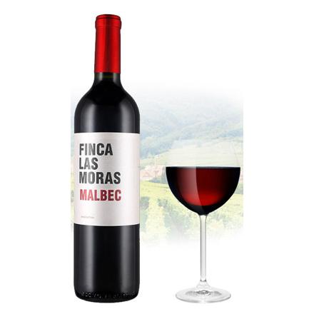 Picture of Finca Las Moras Malbec Argentinian Red Wine 750 ml, FINCAMALBEC