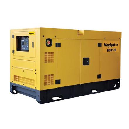 Picture of Navigator Diesel-Big Generator, NVNDG17S