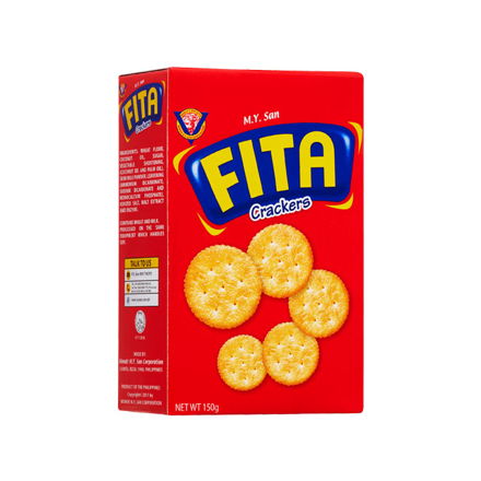 Picture of M.Y San Fita Cracker (150g, 600g), FIT13