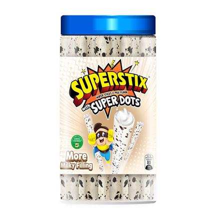 Picture of Rebisco Superstix Jr (Milk, Pandan, Ube),  SUP03