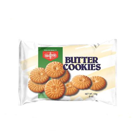 Picture of Fibisco Cookies Butter (170g, 400g, 170g), FIB01