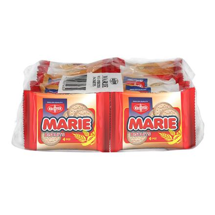 Picture of Fibisco Marie Biscuit 10 packs, FIB33