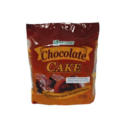 Picture of Regent Chocolate Cake 10 packs, REG68