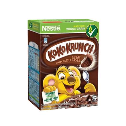 Picture of Nestle Koko Krunch Cereal (170g, 330g, 500g), KOK03