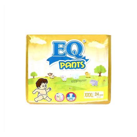 Picture of EQ Diaper Pants XXXL 24's, EQ066Y