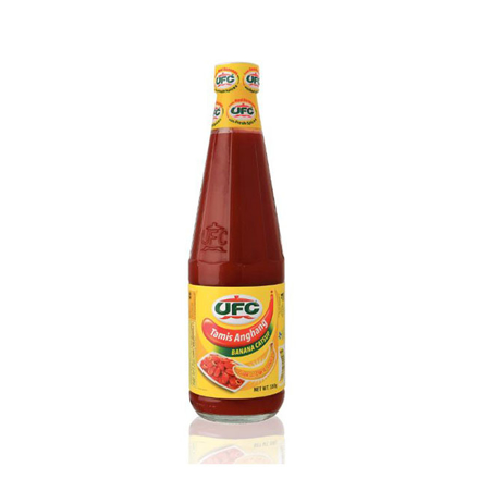 Picture of UFC Banana Catsup 550g, UFC03