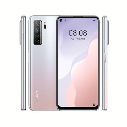 Picture of Huawei Nova 7 SE Silver, HNOVA7SE
