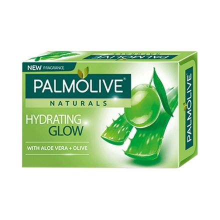 Picture of Palmolive Naturals Soap Hydrating Glow 115g, PAL52